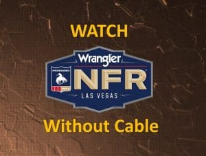 How To Watch Nfr Live Stream 2019 Online