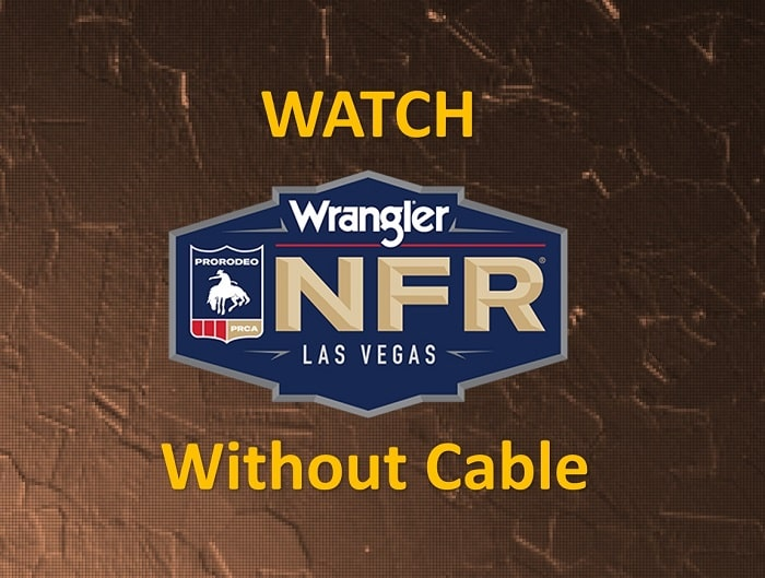Live Stream the NFR